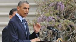 Défait sur la réforme des lois sur les armes, Obama promet un deuxième
