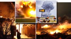 Texas : au moins 12 morts dans