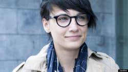 Le film québécois «Sarah préfère la course» à
