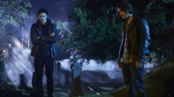 'Hemlock Grove': Darkness Is