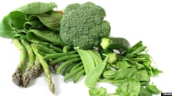 The Best Veggies To Eat Raw And