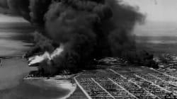 Texas: les premiers sinistrés rentrent chez