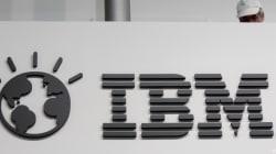 IBM va supprimer 14% de ses effectifs en