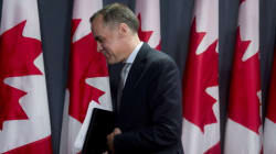 Carney Bailing On Canada At Just The Right Time: