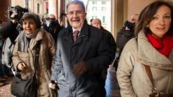 Quirinale 2013, la cautela della Zampa su Prodi: