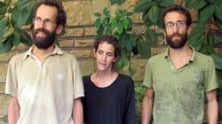 Cameroun: les sept ex-otages sont à l'ambassade française à