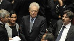 Quirinale 2013, pressing del Pd su Scelta civica per scegliere Romano Prodi al quarto