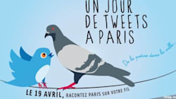 Paris se (la) raconte en 140