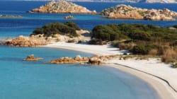 La Spiaggia del Cavaliere a La Maddalena è in pericolo, dal Parco nuove regole in