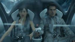 Tom Cruise à la recherche de ses souvenirs dans Oblivion