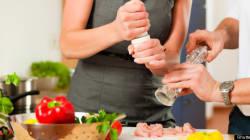 Les gens passent plus de temps à cuisiner qu'à
