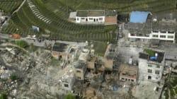 Des centaines de victimes dans un séisme en