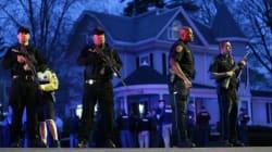 Catturato il secondo attentatore di Boston