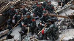 Plus de 180 morts et des dizaines de milliers de blessés dans un séisme en