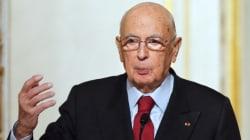 Le président Napolitano réélu pour sortir l'Italie de