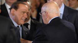 Parte subito la trattativa sul governo. Berlusconi vuole un esecutivo politico e nessuna carta bianca a Napolitano. La doppia...