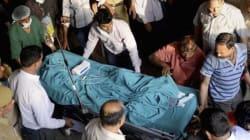 Inde: viol d'une fillette de 5