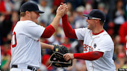 Les Red Sox honorent