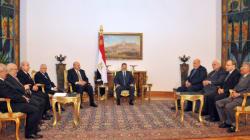 Egypte: Ahmed Mekki a présenté sa