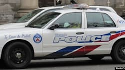 Deux blessés lors du braquage d'une banque à