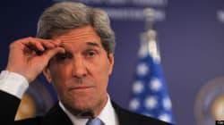 Syrie: Washington cherche une coalition, les experts terminent leur