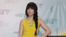 Junos 2013: les plus belles robes (et les pires!) du tapis rouge