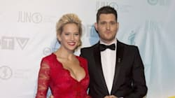 Michael Bublé's Pregnancy Announcement Is Beyond