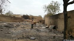 Nigeria's a Mess -- But Don't Blame the