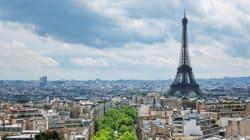 Paris en un coup