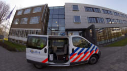 Olanda, minaccia anonima sul web:
