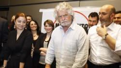 Contestazione a Franceschini, Grillo sul blog: