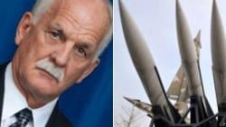 Missile Debate May Return To