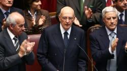 Giorgio Napolitano, il discorso di insediamento del 2006 (DOCUMENTO,