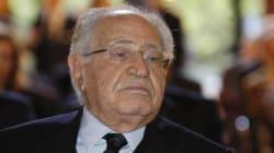È morto Antonio Maccanico, è stato ministro e Presidente di