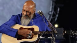 Richie Havens, star de Woodstock, est