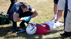 Are Concussions The Biggest Issue In