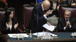 Napolitano perplesso su Renzi premier, il suo nome non è più in campo. Verso incarico a Giuliano