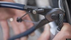 Un vélo volé à Montréal est retourné à sa propriétaire grâce aux médias
