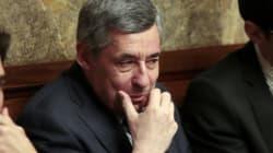 Henri Guaino vote