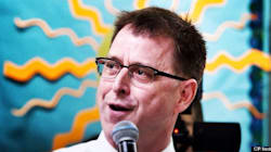 Adrian Dix Shares His Favourite Books Of