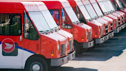 Canada Post To End Door-To-Door Delivery In Urban