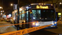Agression d'un chauffeur de la STM : deux suspects accusés, le 3e