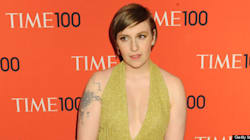 'Girls' Star Like You've Never Seen Her