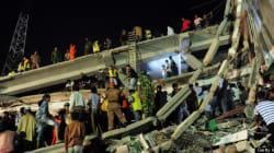 Catastrophe au Bangladesh: propriétaire arrêté, incendie dans l'immeuble