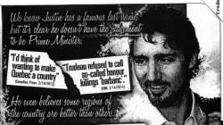 More Tories Denounce Trudeau