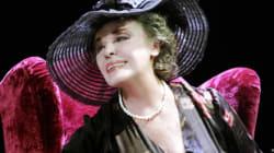 Anna Proclemer, addio alla grande signora del teatro