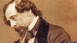 Charles Dickens' Son Was A Mountie