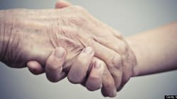 Helping Your Elderly Parent Bathe Safely and With