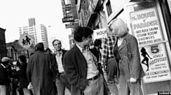 Le côté obscur du New York des années 70 en 40 photos