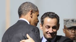 Généreux, les Sarkozy ont offert 41.000 dollars de cadeaux aux Obama en
